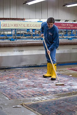 Cleaning Oriental Rug _MG_5387