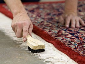Important Things You Need to Know About Commercial Rug Cleaners