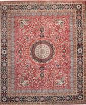 Antique Oriental Rugs & Antique Look Rugs
