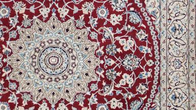 Formal Floral Oriental Rugs