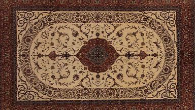 Large Oriental Rugs