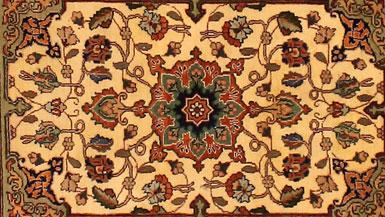 Persian Oriental Rugs